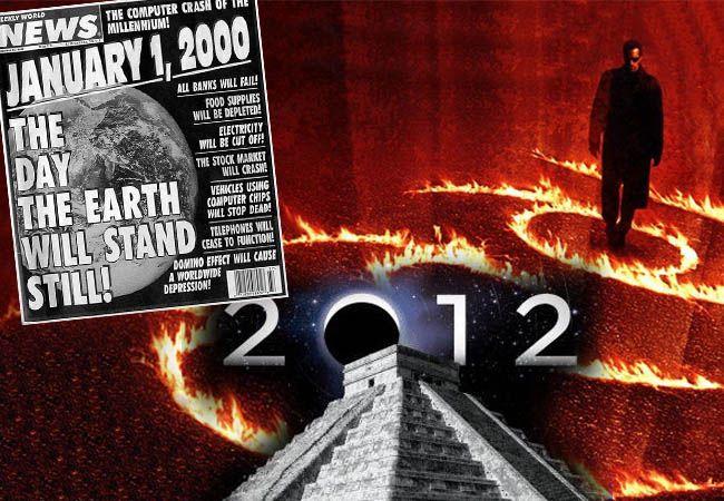 fin del mundo 2017 profecías no cumplidas