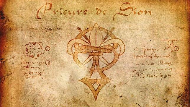 Priorato de Sion sociedades secretas controlan al mundo