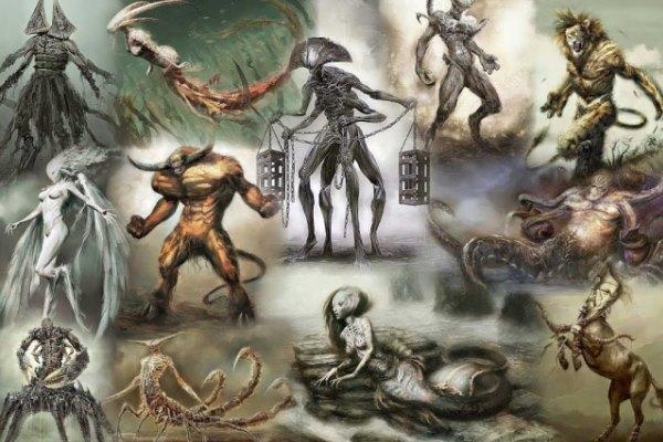 Los signos más oscuros del zodíaco
