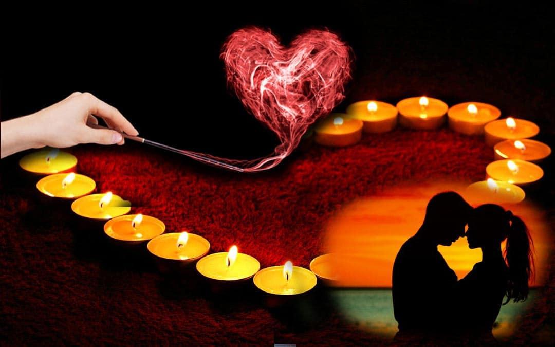 amarres de amor hechizos caseros efectivos