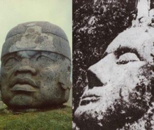 El Enigma de la Cabeza Gigante de Guatemala