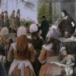 Juicios de Salem La historia real