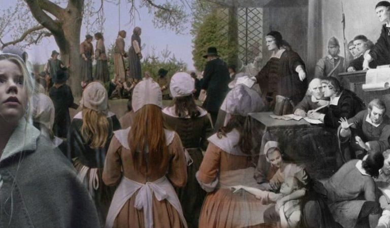 Juicios de Salem: La historia real