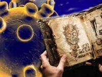 libro corona virus