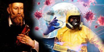 nostradamus predijo coronavirus 2020