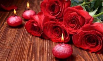 Amarres de amor sencillos y efectivos