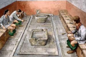 cosas que se hacían en la antigüedad