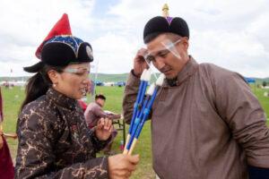 Mongolia sin covid