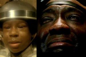 el niño que fue ejecutado en la silla eléctrica
