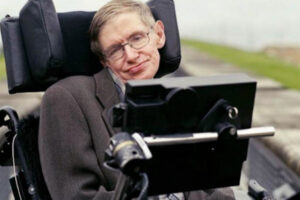 predicción de Stephen Hawking